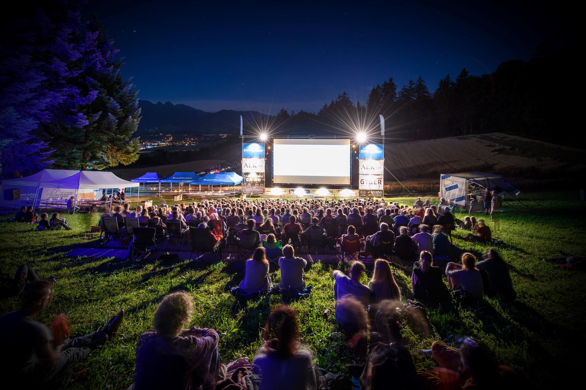 Filmopenair 2021 abgesagt